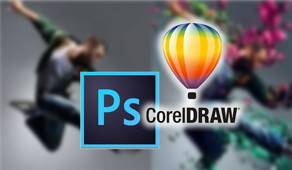 corel mi photoshop mu